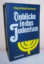 + Pnina navè Levinson approfondimenti in il giudaismo