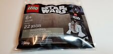LEGO Star Wars 40268 R3-M2 Polybag - BRAND NEW & SEALED!!!