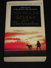 msm NICHOLAS SPARKS ~ THE GUARDIAN