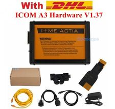 ICOM A3 B C V1.37 Best For BMW Diagnostic & Programming ICOM A3+B+C Update of A2