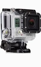 GoPro HD HERO 3+ Silver Edition / NEXT DAY FREE DELIVERY