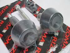 Rizoma Frame Sliders for Kawasaki Ninja ZX-6R 07-08 (PM310B)
