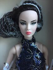 2014 Integrity GLOSS Convention FR Ayumi N EVENING SIREN Fashion Royalty Doll LE
