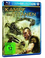 Kampf der Titanen (2010)[Blu-ray/NEU/OVP] Remake mit Sam Worthington, Gemma Arte