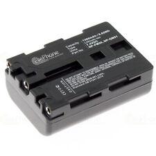Akku Sony HDR-HC1 HC1E SR1 SR1E UX1E / MVC-CD200 CD250 CD300 CD350 CD400 CD500