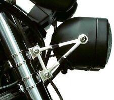 Lampenhalter Scheinwerferhalter Halter Schelle Suzuki GSF Bandit 1200 1250 /S