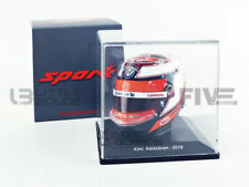 SPARK 1/5 - CASQUE KIMI RAIKKONEN - F1 2019 - 5HF022