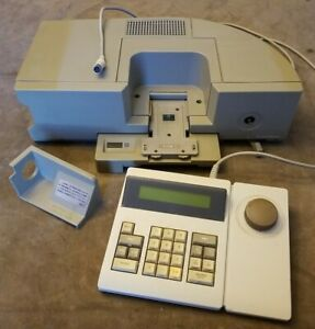 CANON FS Controller I Autocarrier M38043 M38052 for MICROFILM SCANNER 400 M31019