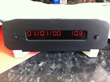 PEUGEOT 206 1998-2004 Info Display Display Singolo 96564642XT A00
