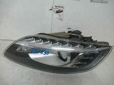AUDI Q7 LEFT HEADLAMP 4L, HALOGEN TYPE, 10/09-08/15 09 10 11 12 13 14 15