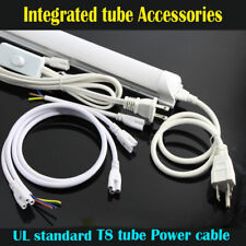 Lots T8 Led Extension Cord Accessories Flexible Cable Wire for Integrated Tube