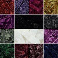 "Glitter Elastic 14 Colours 15mm (5/8"") Soft Shiny Baby Headband Fold Over Tutu"