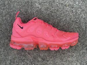 WMNS Nike Air VaporMax Plus Bubble Gum Pink White DM8337-600 Sizes