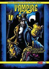 Vampire Cop [New DVD]