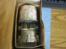 Asco / TriPoint Model: SA31D Explosion-Proof Pressure Switch.   New Old Stock <