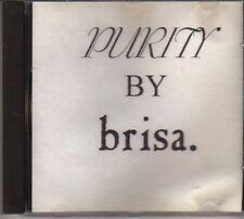 (AV830) Brisa, Purity - 1998 DJ CD