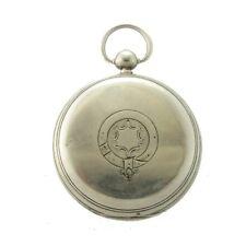Vintage& Antique Gents & Ladies Keywind Pocket Watch Repair & Overhaul & Service