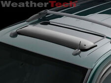 WeatherTech No-Drill Sunroof Wind Deflector - GMC Envoy - 2002-2009