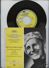 Die Don Kosaken singen