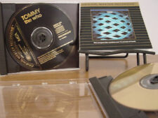 THE WHO TOMMY ORIGINAL MFSL Near Mint Rare Gold 24 KARAT CD LONG OUT OF PRINT