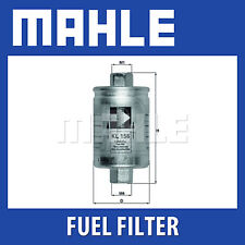 Mahle Fuel Filter KL158 - Fits Daewoo, Rover - Genuine Part
