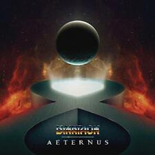 Dynatron - Aeturnus (NEW 2 VINYL LP)