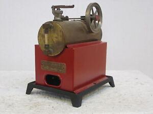 Weeden Cat. #702 Electric Steam Engine