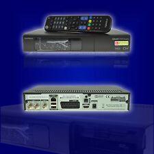 Topfield SRP-2401CI+ Mini HD USB PVR Ready Twin DVB-S2 SAT CI+ Android + HDMI