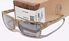 NATIVE EYEWEAR Flatirons Sunglasses POLARIZED Realtree Camo Max1/N3 Gray Hunting