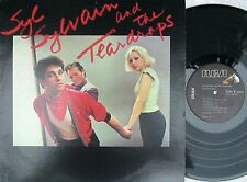 Sylvain Sylvain & Teardrops ORIG US ST LP NM '81 RCA AFL13913 New York Dolls New
