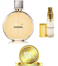 CHANEL CHANCE EAU DE PARFUM WOMEN 5 ML TRAVEL PERFUME ATOMIZER SAMPLE