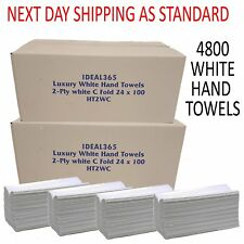 Other Cleaning Supplies Beautiful Blue Paper Hand Towels C Fold 2560 Tissues Multi Fold Premium Quality Single Ply Grade Products According To Quality