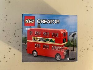 Lego Creator 40220 - London Bus