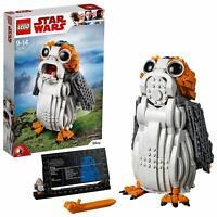 LEGO Star Wars - Porg - 75230 - Jeu de construction boite neuve