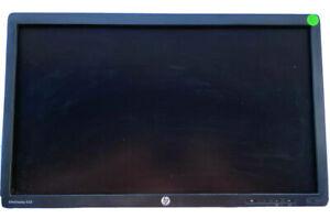 "HP 21"" Flat Panel LCD HD 1080p EliteDisplay E221 Monitor C9V76A Grade B 712090-"