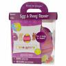 Paper, Felt & Foam Egg Bunny Banner DIY Craft Kit