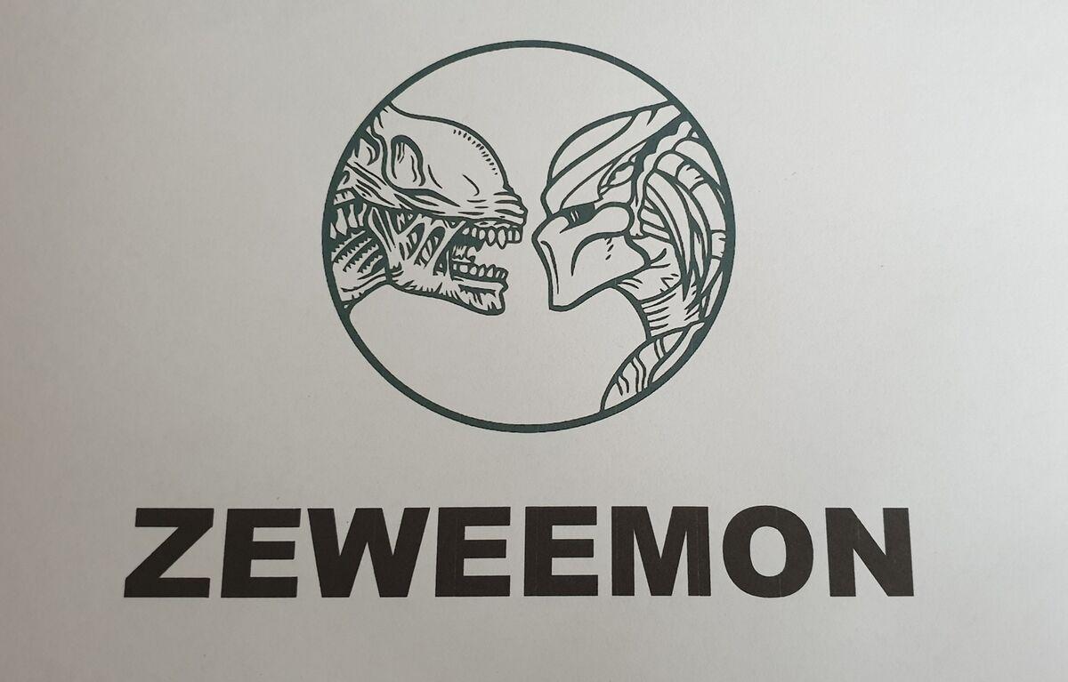 zeweemon