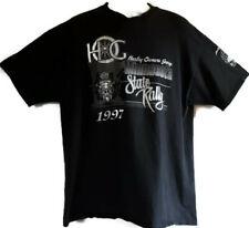 Vintage 1997 Harley Davidson T Shirt XL HOG Rally Duluth Minnesota Made in USA