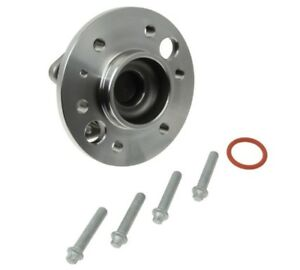 Axle Bearing and Hub Assembly Rear 9063503910 Febi for Mercedes-Benz Brand New