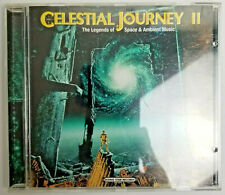 Celestial Journey II  The Legends of Space & Ambient Music CD