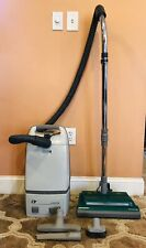 Kenmore 4.1 Bagged Canister Vacuum Cleaner W/Onboard Attachments ~ Model 26413