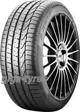 SUMMER TYRE Pirelli P Zero 255/55 R19 111W XL BSW