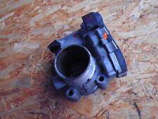 Drosselklappe 0280750042 FIAT Punto (188) 1.2 16V 59 kW 188A5000 Bj.05