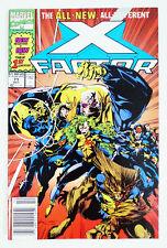 X-Factor #71 (Oct 1991, Marvel)