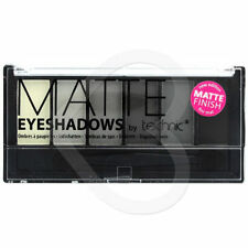 Eyeshadow Palettes Matte Eye Shadows