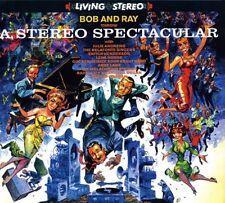 Bob and Ray: Bob And Ray Throw A Spectacular Stereo (digipack Edition)