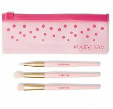 New Limited Edition 2020 Mary Kay Mini Essential Makeup Brush Set