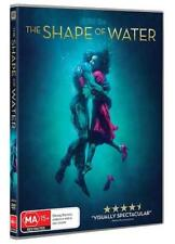 The SHAPE of WATER : NEW DVD