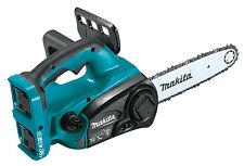 Makita  Chainsaw Cordless 18V x2 (36V) LXT® Li‑Ion XCU02Z BARE TOOL