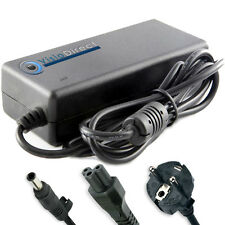 Alimentation chargeur pour SONY VGP-AC19V16 PCG-FR215M 100W 19.5V 5.13A